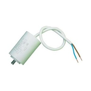 Kondensator 2 uF